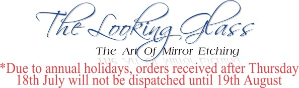 Looking Glass Gift Mirrors